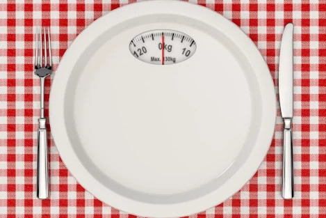 Don't Let The Scale Undermine Your Health